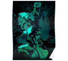 Metal Gear Solid (3 of 10) Poster