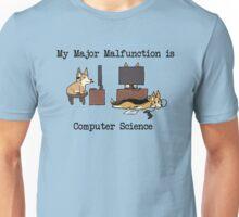 Computer Science Major Unisex T-Shirt
