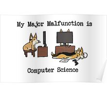 Computer Science Major Poster