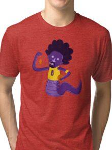 Afro Mamba Tri-blend T-Shirt