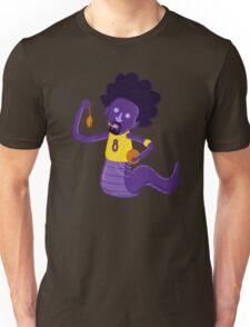 Afro Mamba Unisex T-Shirt