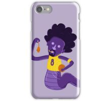 Afro Mamba iPhone Case/Skin