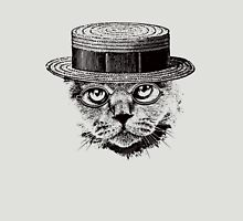 The Most Interesting Cat In The Hat Unisex T-Shirt