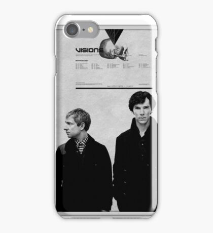 Visionary Duo iPhone Case/Skin