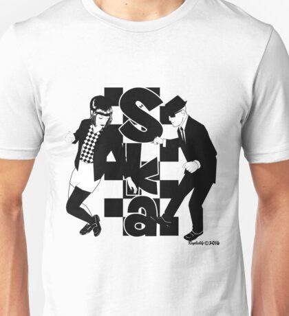 SKA RUDYS Unisex T-Shirt