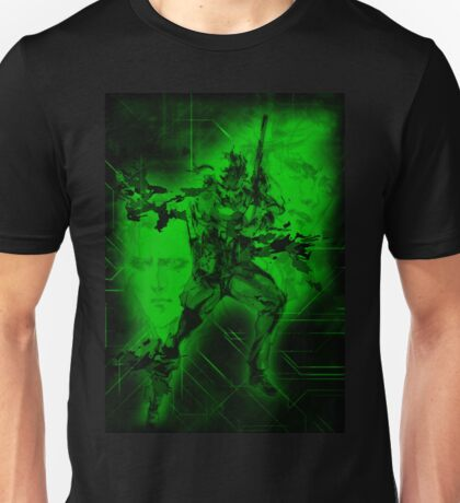 Metal Gear Solid (5 of 10) Unisex T-Shirt