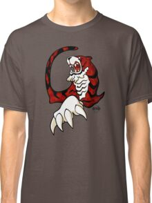 Shenmue Tiger Classic T-Shirt