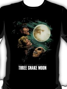 Les Enfants Terribles - Three Snake Moon T-Shirt