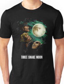 Les Enfants Terribles - Three Snake Moon Unisex T-Shirt