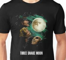 Les Enfants Terribles - Three Snake Moon Unisex T-Shirt