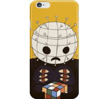The Real 80's Horror iPhone Case/Skin