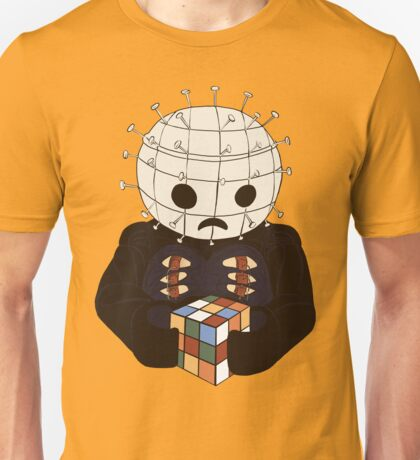 The Real 80's Horror Unisex T-Shirt