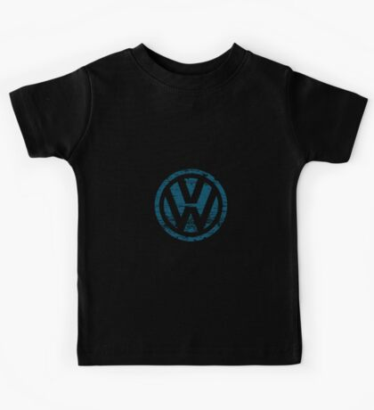 VW The Witty Kids Tee