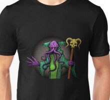 Bad M.F. (Mind Flayer) Unisex T-Shirt