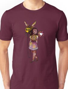 lovely little bumble bee. Unisex T-Shirt