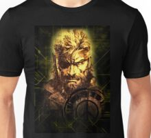 Metal Gear Solid (8 of 10) Unisex T-Shirt