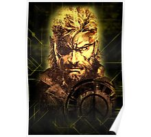 Metal Gear Solid (8 of 10) Poster