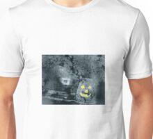 Jolly Jack O' Lantern Says Happy Halloween Unisex T-Shirt