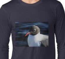 New Jersey Visitor Long Sleeve T-Shirt