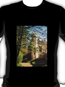 Medieval Manor T-Shirt