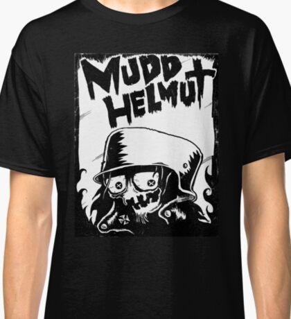 Classic Mudd Helmut Logo Classic T-Shirt
