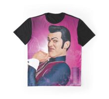 Villain Number One  Graphic T-Shirt
