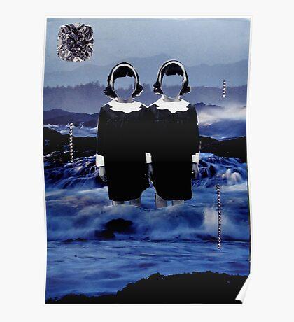 Ocean Twins Poster