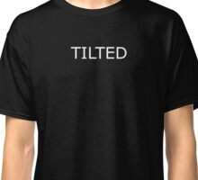 Tilted - Funny League T-Shirt Classic T-Shirt