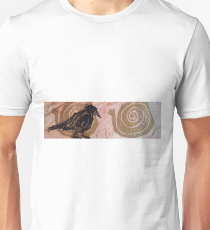 Rook In Infinities T-Shirt