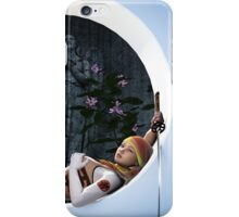 Time to Kill iPhone Case/Skin