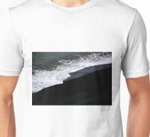 Black Beach Unisex T-Shirt