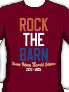 Rock the Barn!  T-Shirt