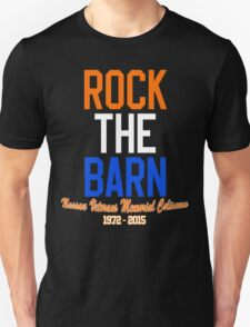 Rock the Barn!  T-Shirt