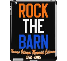 Rock the Barn!  iPad Case/Skin
