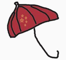 Umbrella Revolution Kids Clothes