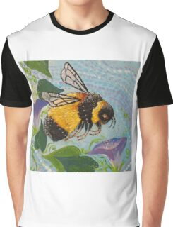 Miss Bumble Graphic T-Shirt