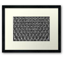 223 #1 Framed Print