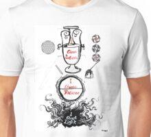 I choose balance, I Choose Welness, I Choose LIGHT! Unisex T-Shirt