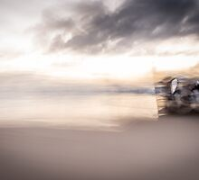 Early Morning Yesterday 5 by Michael  Pitts