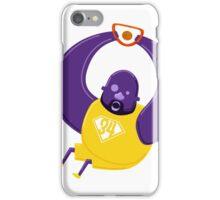Super Shaq iPhone Case/Skin