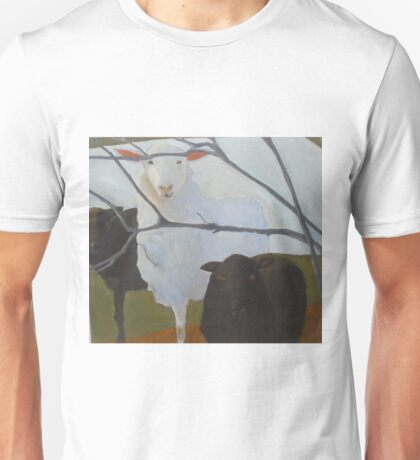 Love Thy Neighbors...Sheep T-Shirt
