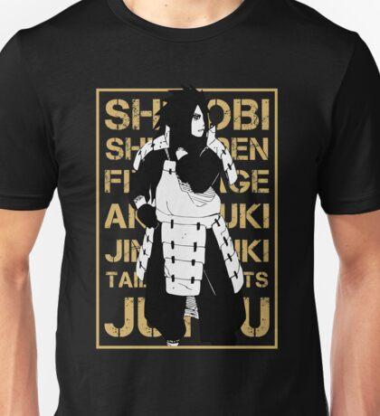 THIS IS MANGA - SENJU REVIVE 4 Unisex T-Shirt
