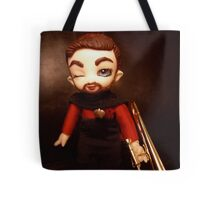 Number One Baby Tote Bag
