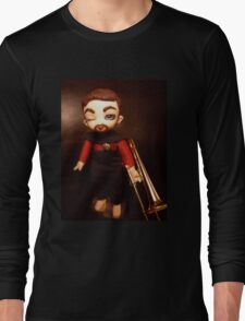 Number One Baby Long Sleeve T-Shirt