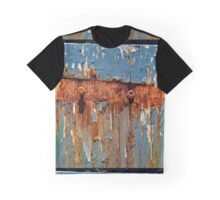 """""""Urban Poetry"""" Graphic T-Shirt"""
