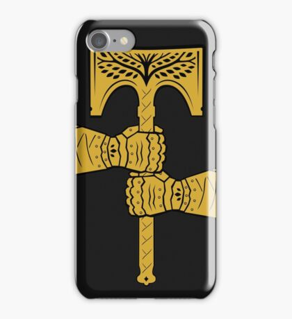 Rise of Iron iPhone Case/Skin