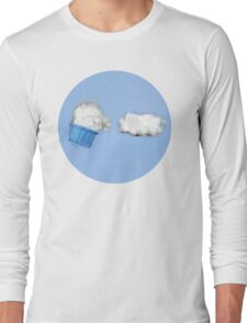 The cloud harvester Long Sleeve T-Shirt