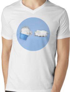 The cloud harvester Mens V-Neck T-Shirt