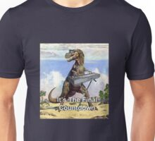 The Final Countdown Unisex T-Shirt