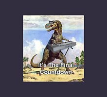 The Final Countdown Unisex T-Shirt